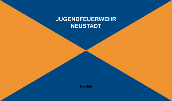 Feuerkids® Schlauchschal/ Mund-Nasen-Bedeckung